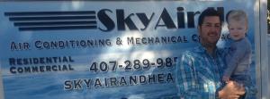 Sky Air and Heat Orlando