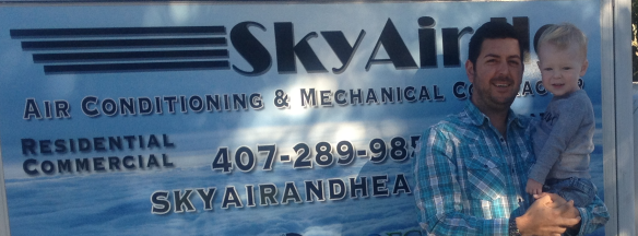 Sky Air and Heat Orlando